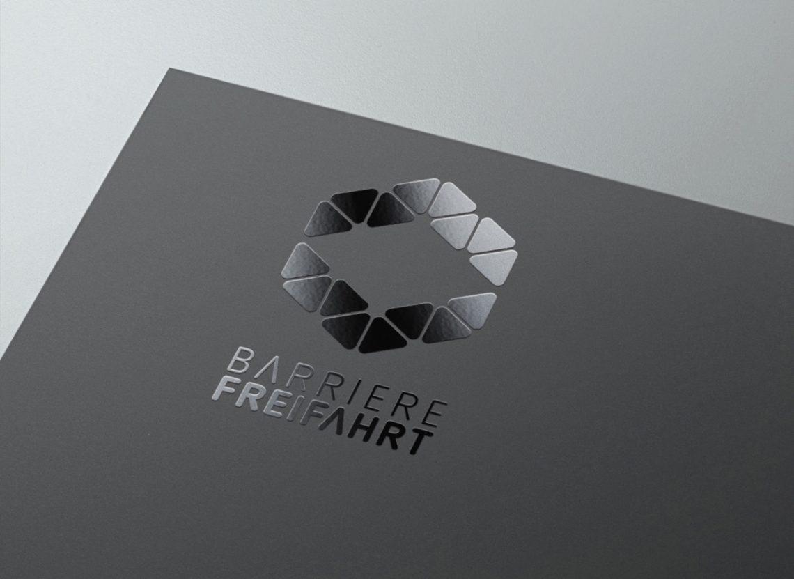 Barrierefreifahrt Logo