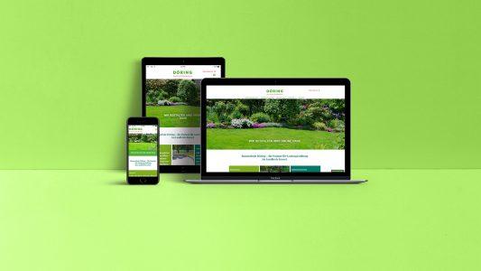 Döring Website