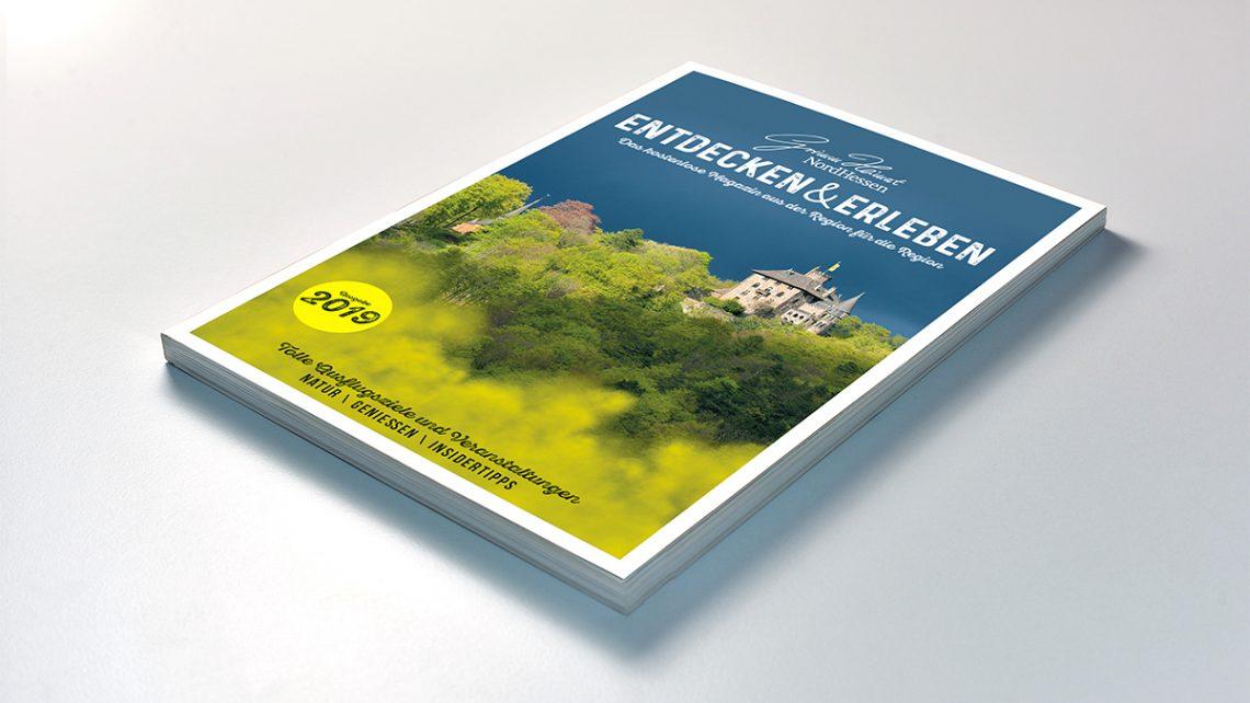 GrimmHeimat Entdecken und Erleben Magazin