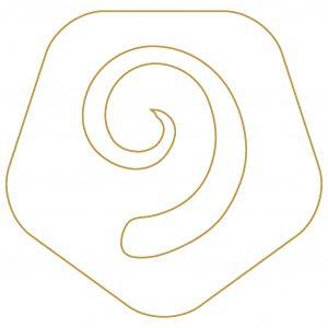 Hoermeisterei Logo Outline
