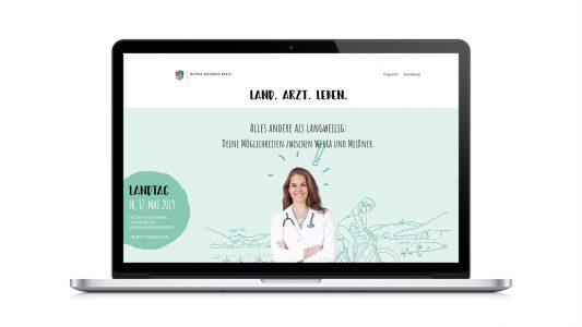 Land Arzt Leben Werra-Meissnerkreis