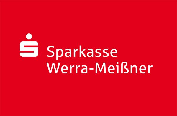 Sparkasse Werra Meißner Logo rot