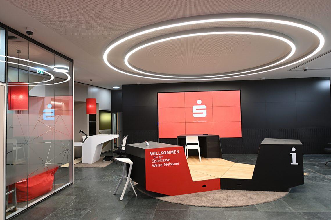 Sparkasse Werra-Meissner Beratungscenter