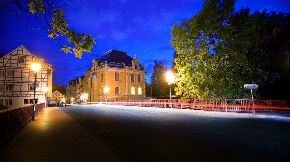 Villa Ponte Wisera Eschwege