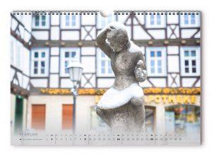 Eschwege-Kalender-2020-Schuster-Jobst-Brunnen