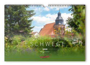 Eschwege-Kalender-2020-Titelseite