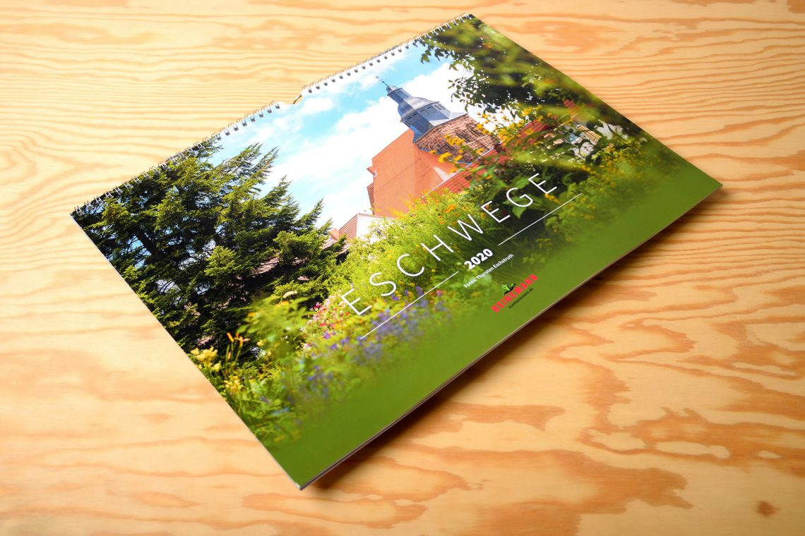 ESW Kalender 2020