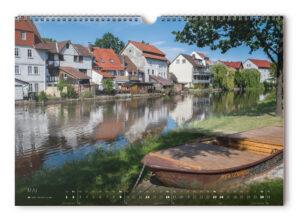 Eschwege Kalender 2021 Brückenhausen