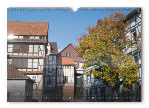 Eschwege Kalender 2021 Lohrbergerviertel