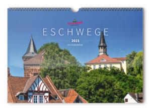 Eschwege Kalender 2021 Titelblatt