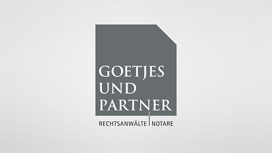 Goetjes und Partner Logo
